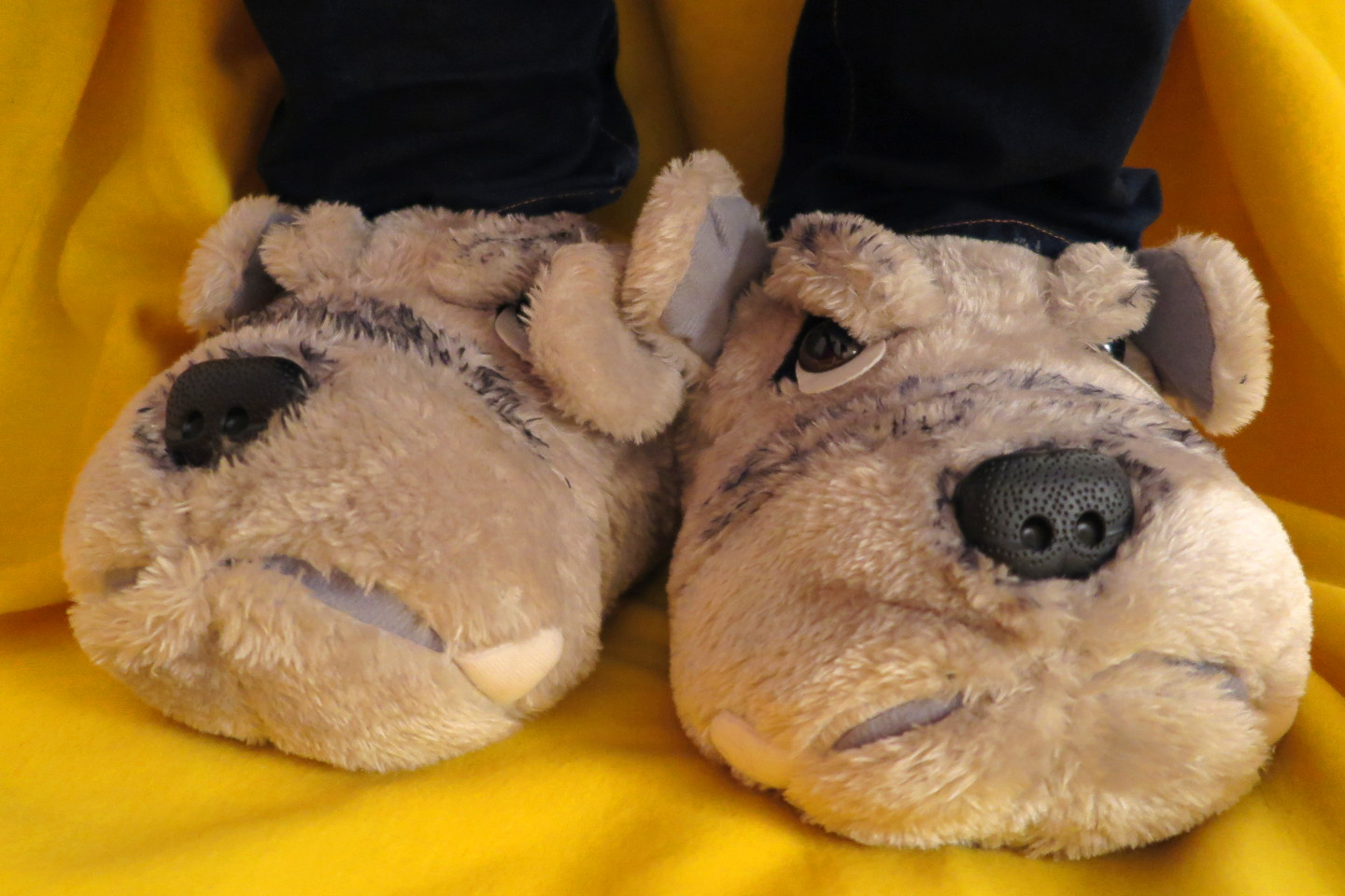 new-slippers