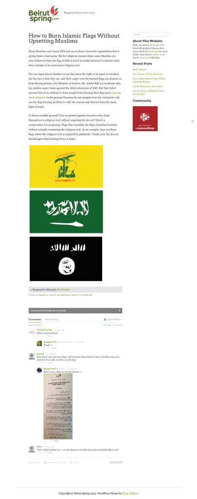 burning-islamic-flags